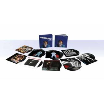Who Can I Be Now? 1974 - 1976 (180g) (13LP)