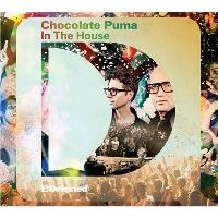 Defected Presents Chocolate Puma in the House (DGP 2CD)