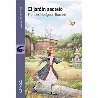 El jardin secreto-clasicos modernos