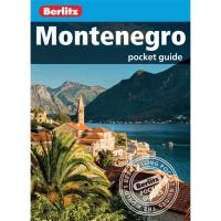 Berlitz Pocket Travel Guide - Montenegro