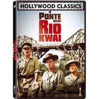 A Ponte do Rio Kwai - DVD