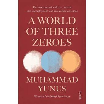 A World of Three Zeroes