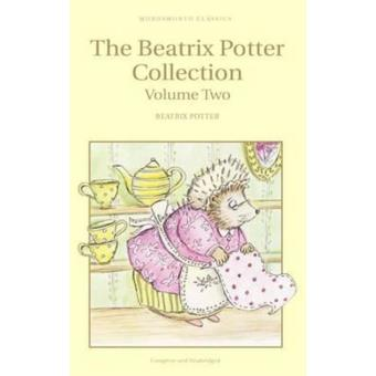 The Beatrix Potter Collection - Book 2