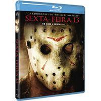 Sexta-Feira 13 - 2009 - Blu-ray