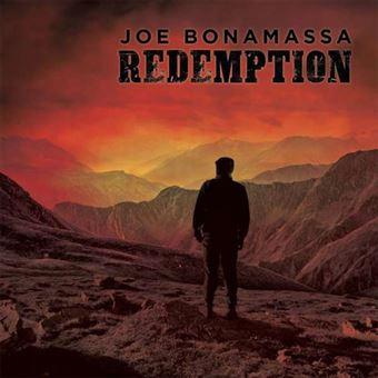Redemption - Edição Limitada - CD