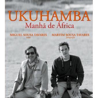 Ukuhamba - Manhã de África