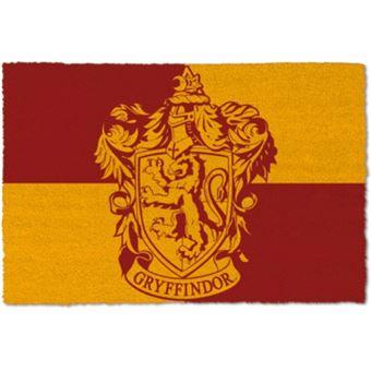 Tapete de Porta Harry Potter: Gryffindor Crest