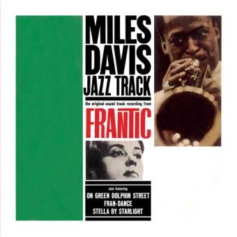 Jazz Track (LP) (Remastered) (180g) (Limited Edition)
