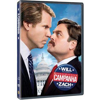 A Campanha - DVD