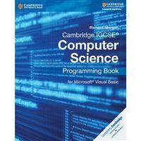 Cambridge IGCSE (R) Computer Science Programming Book