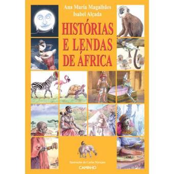 Histórias e Lendas de África