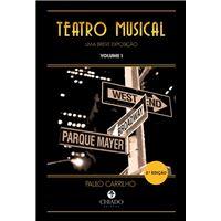 Teatro Musical Vol 1