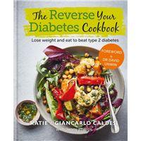 The Reverse Your Diabetes Cookbook