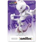 Amiibo Smash - Figura Pokémon Mewtwo