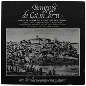 Tempo(s) de Coimbra - 3CD