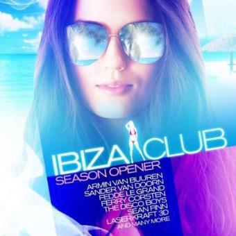 Ibiza Club Season Opener (2CD)