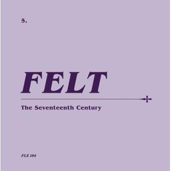 The Seventeenth Century - CD + 7''