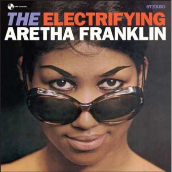 The Electrifying (180g) (Limited Edition) +2 Bonus Tracks