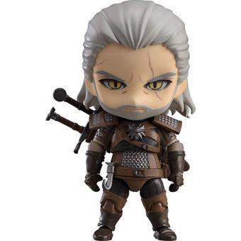 Figura The Witcher: Nendoroid Geralt