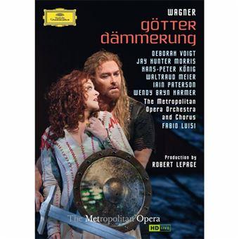 Wagner: Götterdämmerung (2DVD)