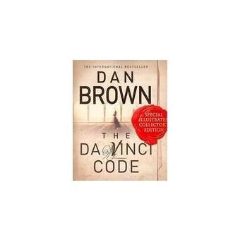 The Da Vinci Code - Special Illustrated Collector's Edition