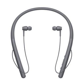 auricular para telemóvel Sony h.ear in Wireless h.ear in 2 Wireless  Binaural Fita de pescoço Preto