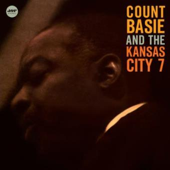 Count Basie and the Kansas City 7 (LP)