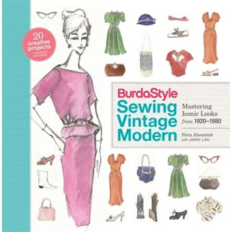 Sewing Patterns For Dummies Ebook