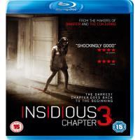 Insidious: Capítulo 3 (Blu-ray)