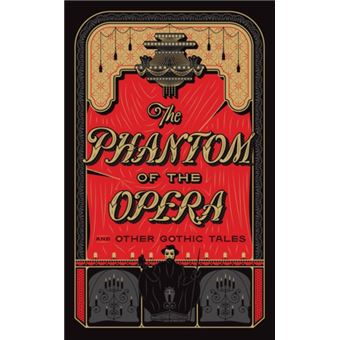 Phantom of the opera and other goth