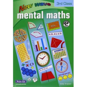 New Wave Mental Maths 3