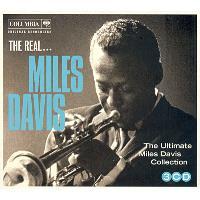 The Real... Miles Davis (3CD)