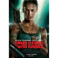 Tomb Raider - Blu-ray 3D + 2D