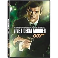 007 - Vive e Deixa Morrer