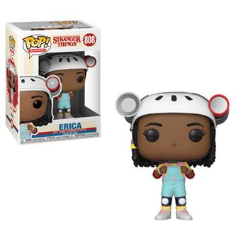 Funko Pop! Stranger Things: Erica - 808
