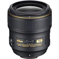 Objetiva Nikon AF-S NIKKOR 35mm f/1.4G
