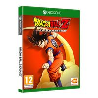 Dragon Ball Z: Kakarot - Standard Edition - Xbox One