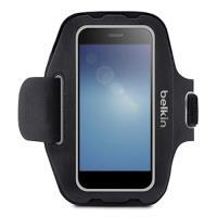 "Belkin Universal Armband Large 5.5"" Caixa de pulseira Preto"