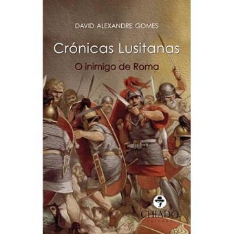 Crónicas Lusitanas