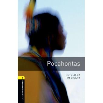 Oxford Bookworms Library - Stage 1: Pocahontas