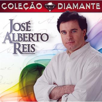 Diamante-jose Alberto Reis