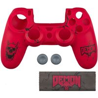 Indeca Silicone Kit Demon - PS4