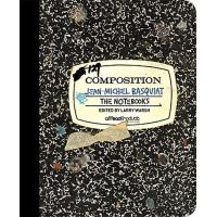 Jean-Michel Basquiat: The Notebooks