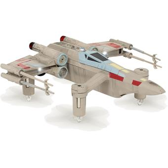 Drone Propel Star Wars T-65 X-Wing Starfighter Collector Box