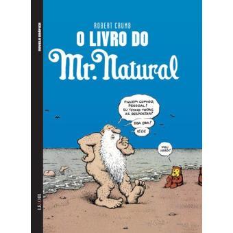 O Livro do Mr. Natural