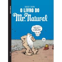 O Livro do Mr. Natural
