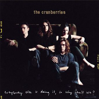 Everybody Else is Doing it so Why Can't We? - 25th Anniversary Edition - CD