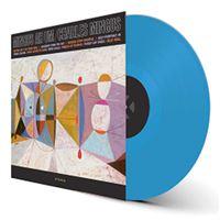 "Mingus Ah Um - LP 180g Blue Vinil 12"""