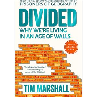 Divided - Why We're Living in an Age of Walls