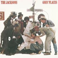 """Goin' Places - LP 12"""""""